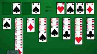 FreeCell HD Free for iPhone