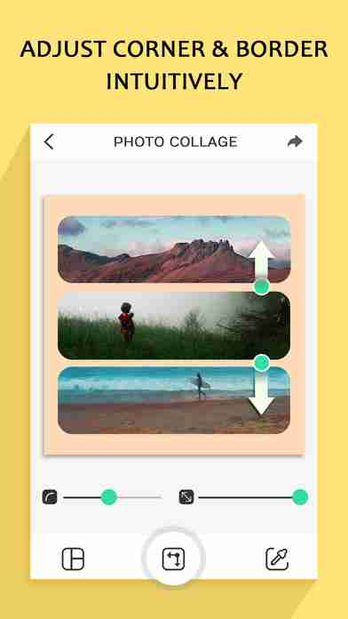 Photo Collage Free – Pic Frame Editor and Perfect Camera Effects