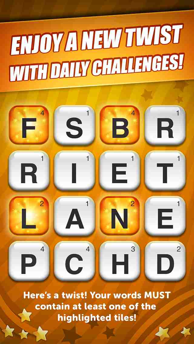 Word Streak With Friends - FREE
