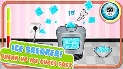 Ice Cream Truck: A Crazy Chef Adventure