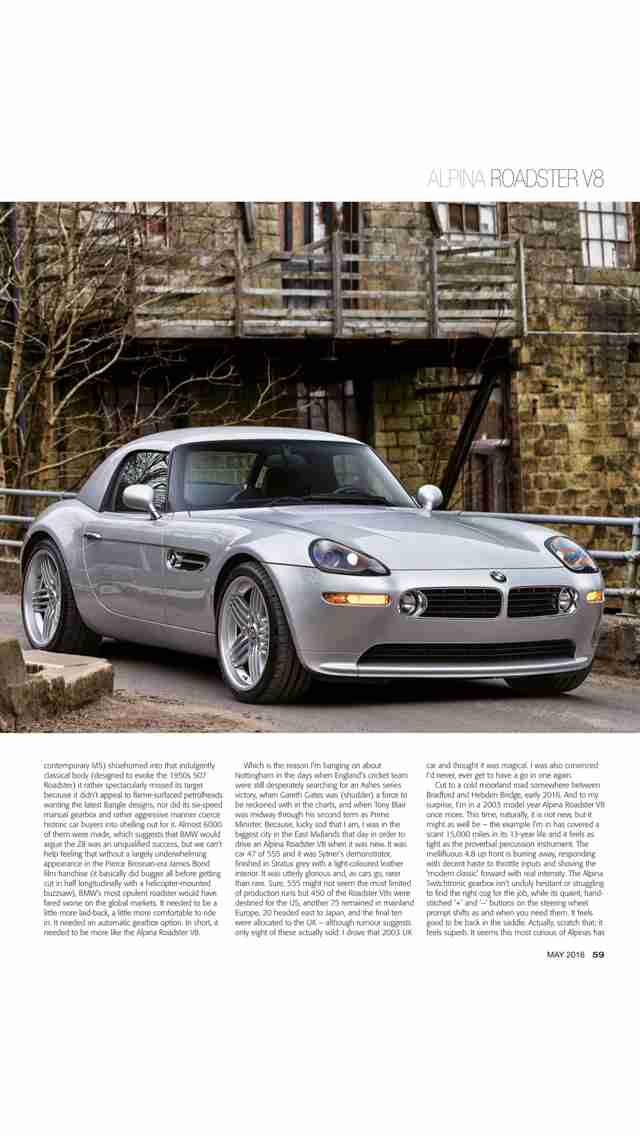 BMW Car - The ultimate BMW magazine