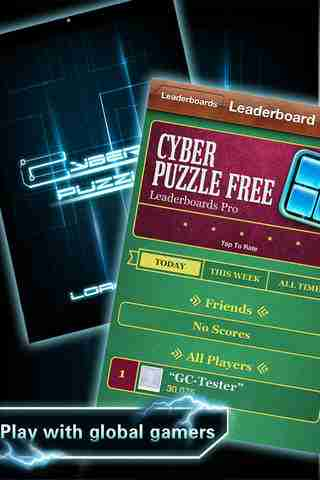 Cyber Puzzle