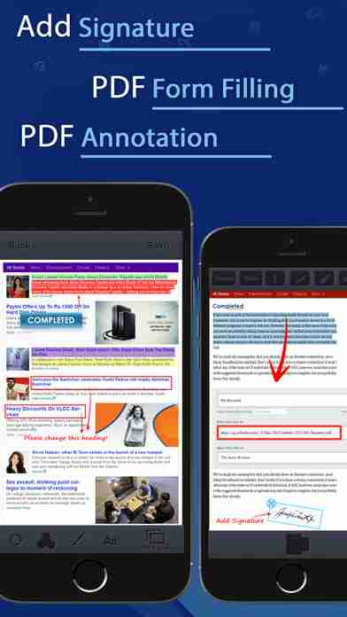 PDF.Lab Perfect PDF Converter and Editorのスクリーンショット - 1