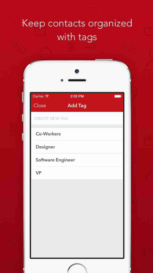 FullContact - Sync, Manage, & Backup Contacts Across Multiple Devices