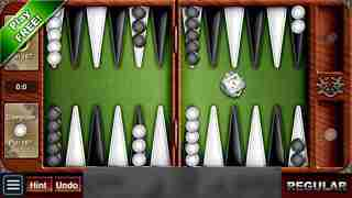 Backgammon ⋆ Free