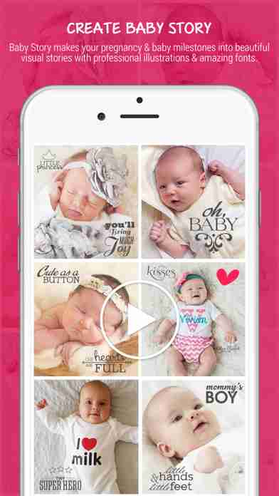 Baby Scrapbook Ideas Cute Newborn Photography Pictures And Pregnancy Shower Announcement