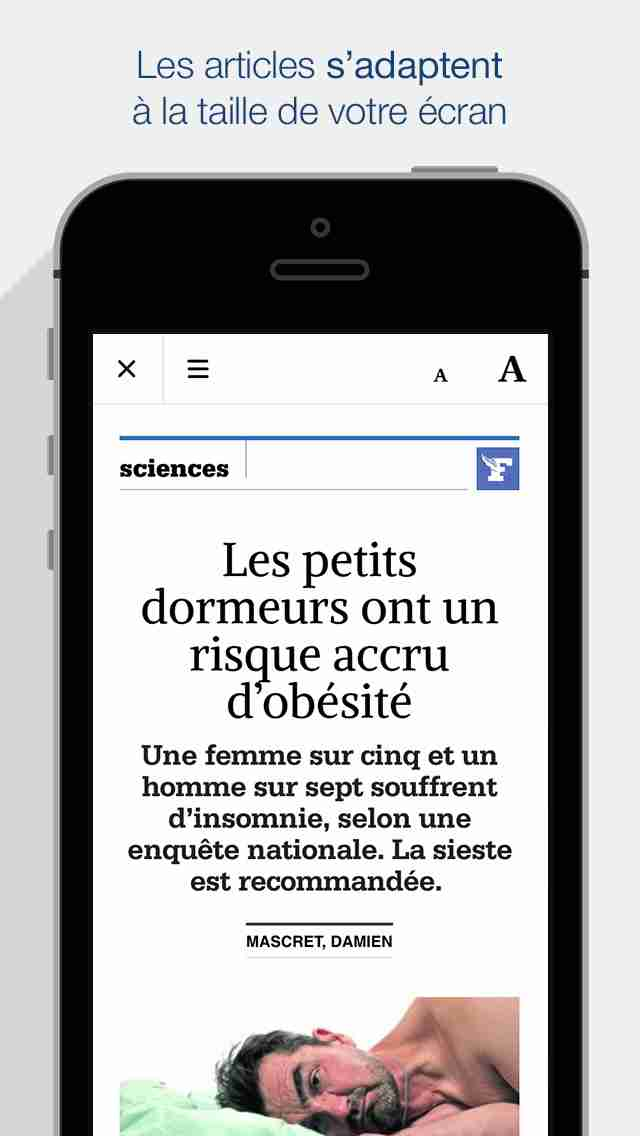 Le Figaro – Journal & Magazines