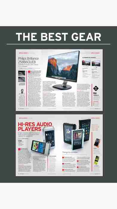 MacFormat: the Mac, iPad, iPhone & Apple magazineのスクリーンショット - 4