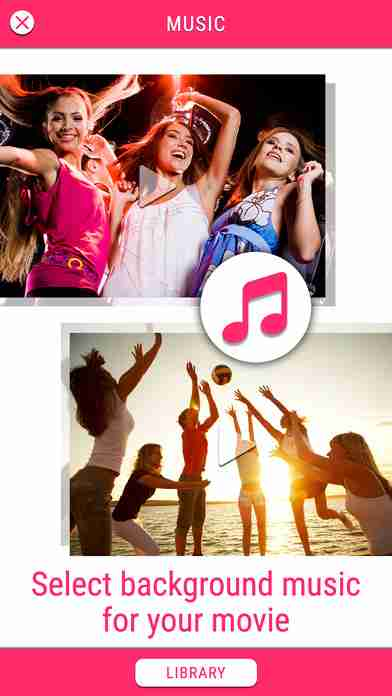 Video Maker Free - Create Video Slide show for FREE