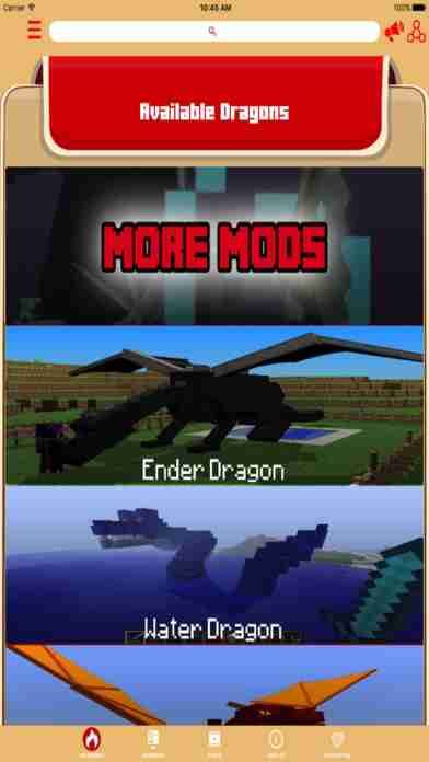 DRAGONS & DINOSAURS MODS GUIDE FOR MINECRAFT GAME PC EDITION - The Best Wiki