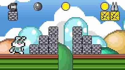 Super Pixel World of Cartoon Bunny for jp free game