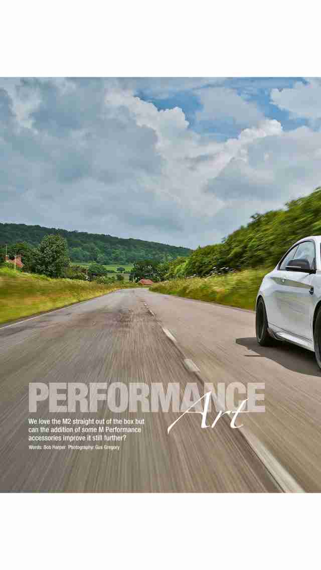 BMW Car - The ultimate BMW magazineのスクリーンショット - 5