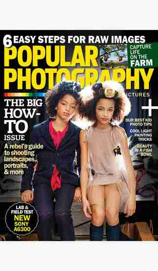 Popular Photography – The leading technical authority, buyer's guide and how-to resource for the photo enthusiast.のスクリーンショット - 4