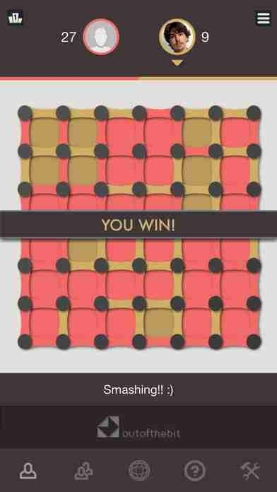 Dots and Boxes - Classic Board Games