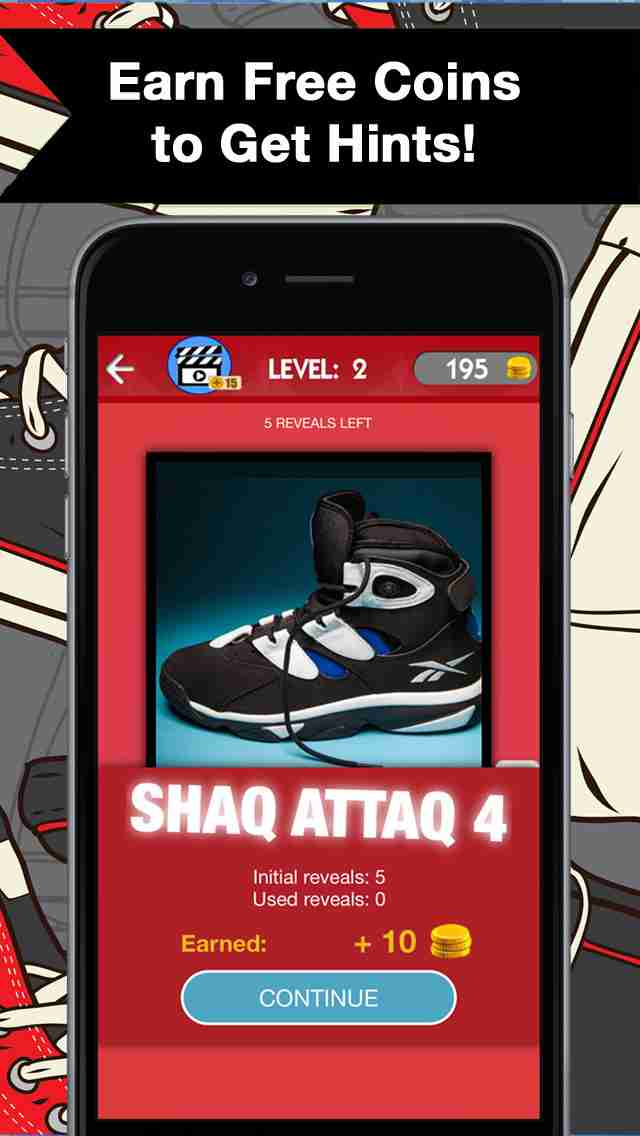 All Guess Sneaker 2K16 Confirmed Star Snkrs Pics Game Damn Daniel Editionのスクリーンショット - 3