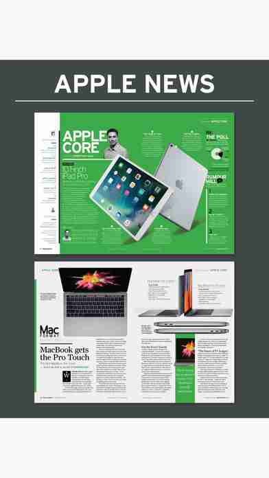 MacFormat: the Mac, iPad, iPhone & Apple magazineのスクリーンショット - 5