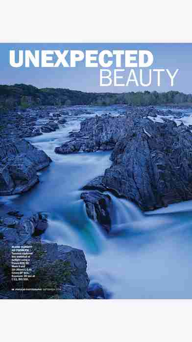 Popular Photography – The leading technical authority, buyer's guide and how-to resource for the photo enthusiast.のスクリーンショット - 10