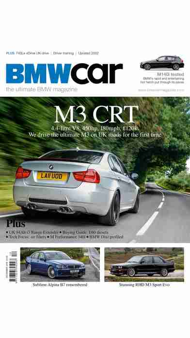 BMW Car - The ultimate BMW magazineのスクリーンショット - 8