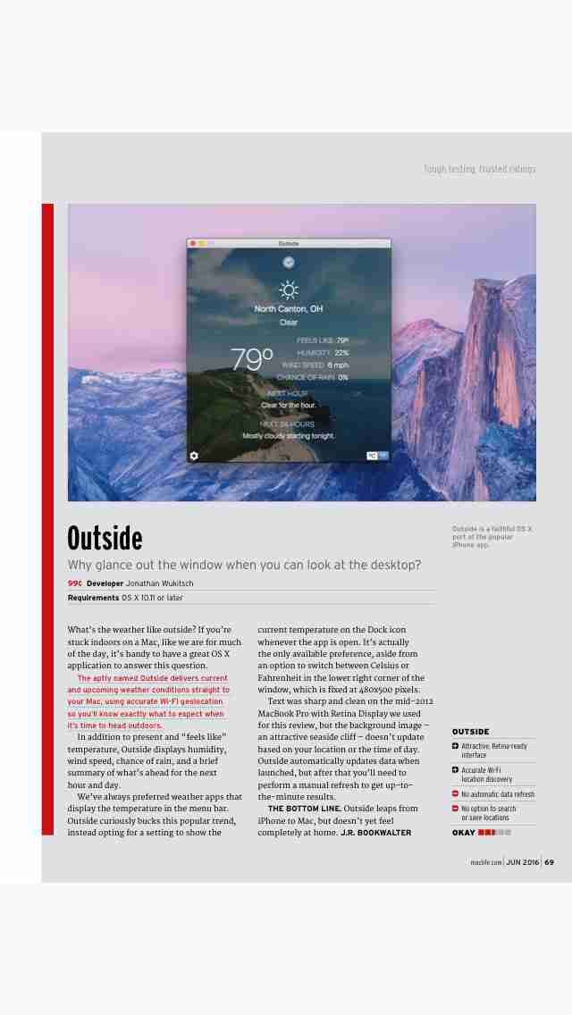 Mac Life: the ultimate Apple magazineのスクリーンショット - 6