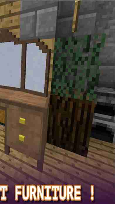 Best Furniture Guide For Minecraft.のスクリーンショット - 4