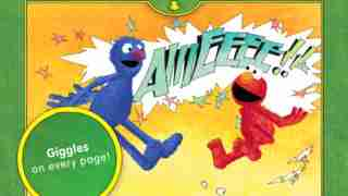 Another Monster at the End of This Book...Starring Grover & Elmo!のスクリーンショット - 2