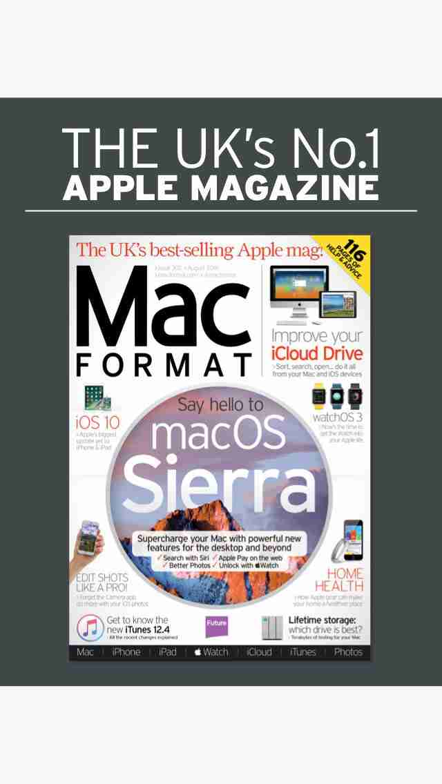 MacFormat: the Mac, iPad, iPhone & Apple magazineのスクリーンショット - 8