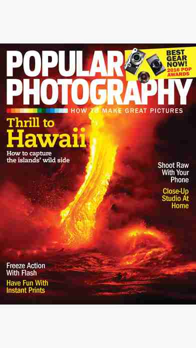 Popular Photography – The leading technical authority, buyer's guide and how-to resource for the photo enthusiast.のスクリーンショット - 13