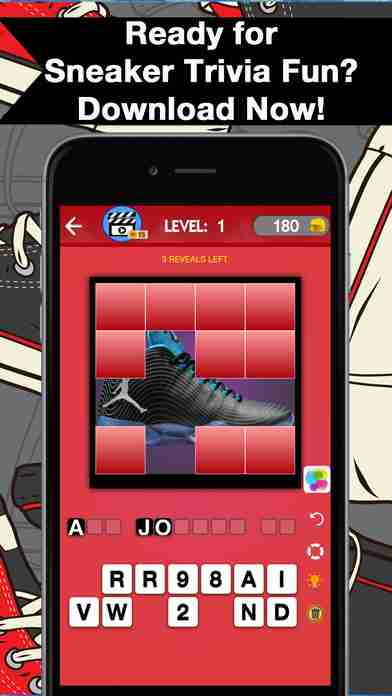 All Guess Sneaker 2K16 Confirmed Star Snkrs Pics Game Damn Daniel Editionのスクリーンショット - 6