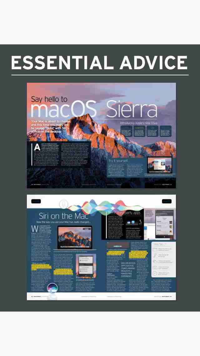 MacFormat: the Mac, iPad, iPhone & Apple magazineのスクリーンショット - 9