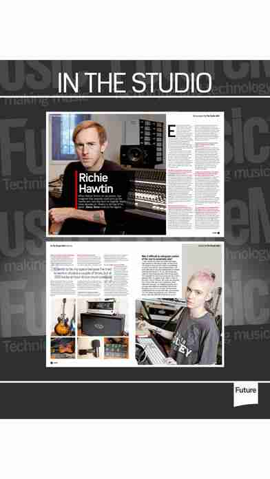 Future Music: the music tech and music production magazineのスクリーンショット - 4