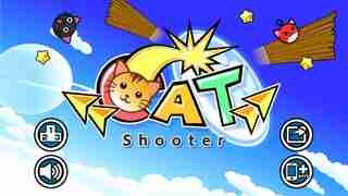 Cat Shooter