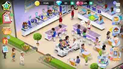 My Cafe: Recipes & Storiesのスクリーンショット - 10