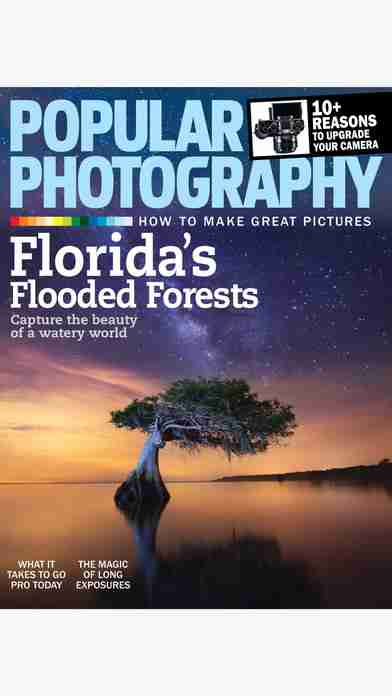 Popular Photography – The leading technical authority, buyer's guide and how-to resource for the photo enthusiast.のスクリーンショット - 15
