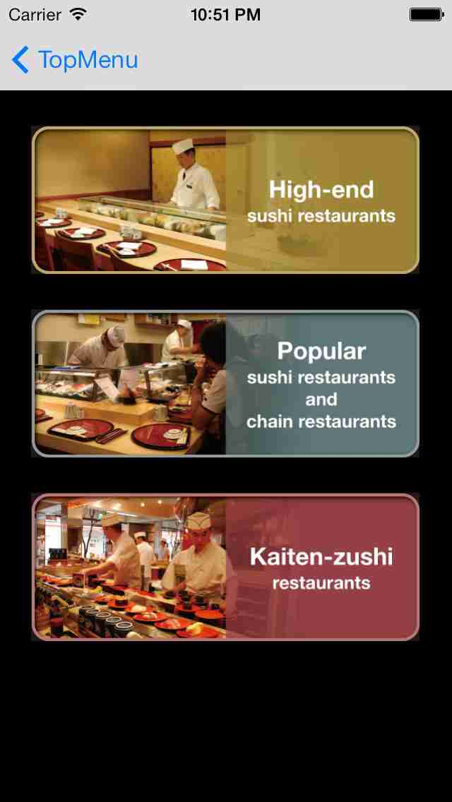 SUSHI BOOK How and Where to Enjoy Sushi