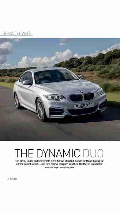 BMW Car - The ultimate BMW magazineのスクリーンショット - 14