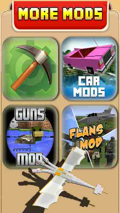 CRAZY CRAFT EDITION MODS GUIDE FOR MINECRAFT PC VERSION
