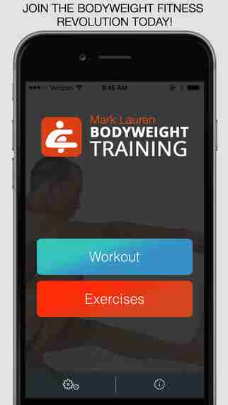 Bodyweight Training: You Are Your Own Gymのスクリーンショット - 3