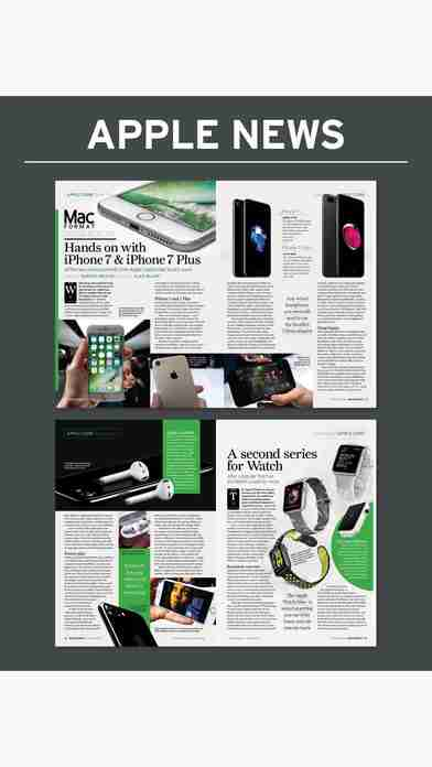 MacFormat: the Mac, iPad, iPhone & Apple magazineのスクリーンショット - 13