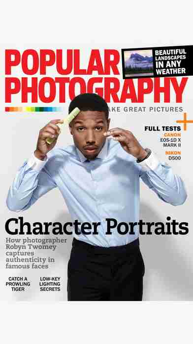 Popular Photography – The leading technical authority, buyer's guide and how-to resource for the photo enthusiast.のスクリーンショット - 20