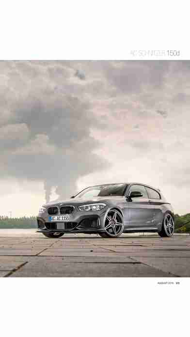 BMW Car - The ultimate BMW magazineのスクリーンショット - 17