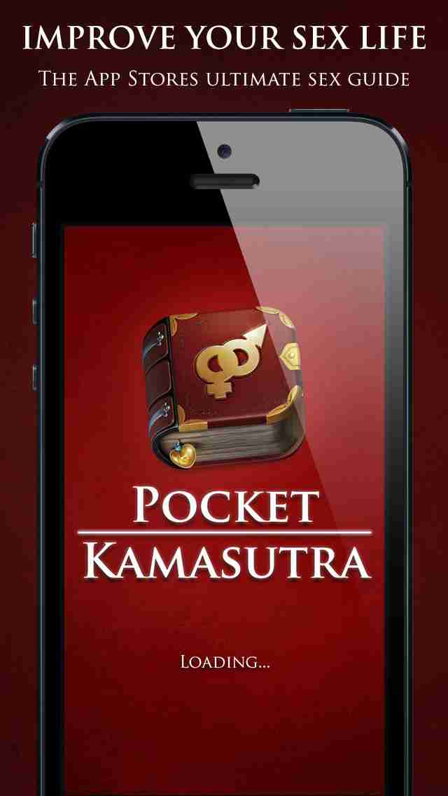 Pocket Kamasutra - Sex Positions from the Kama Sutra and Love Guide Liteのスクリーンショット - 2