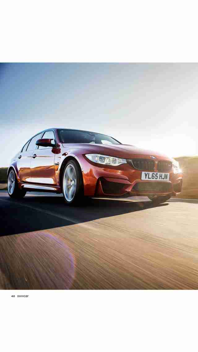 BMW Car - The ultimate BMW magazineのスクリーンショット - 18