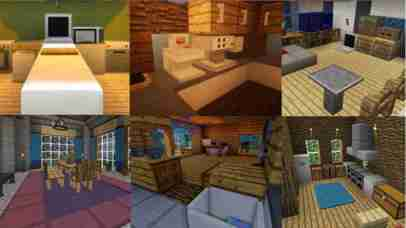Best Furniture Guide For Minecraft.のスクリーンショット - 15