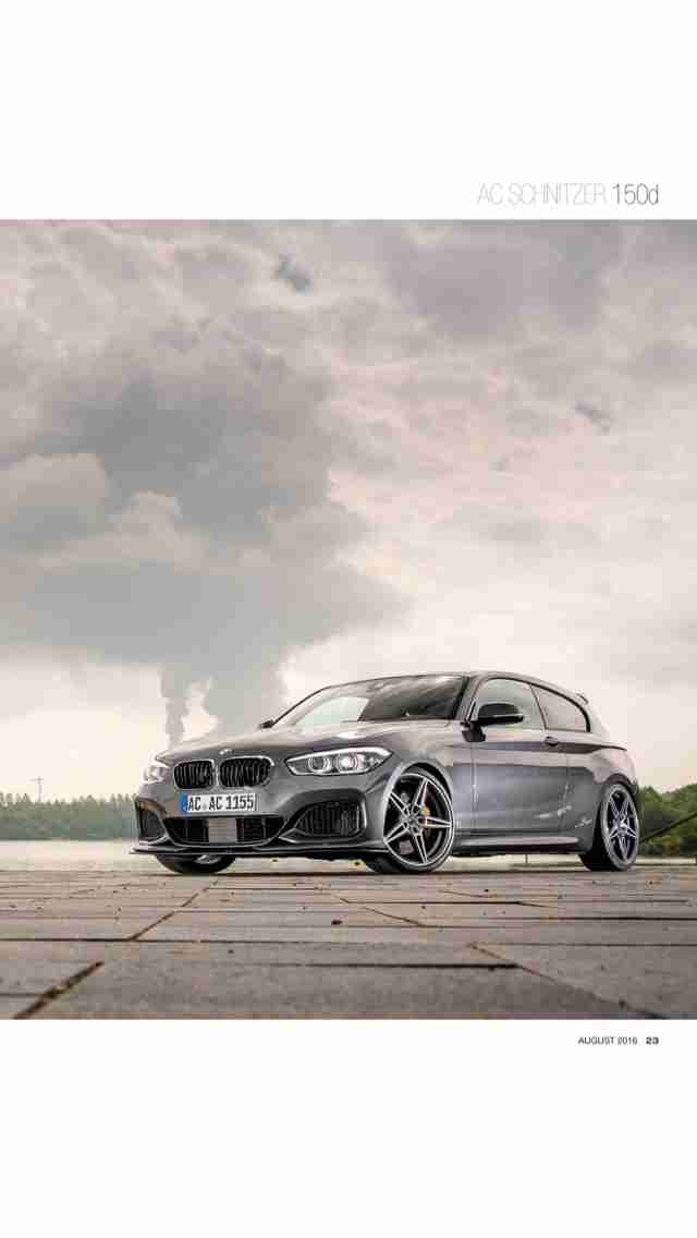 BMW Car - The ultimate BMW magazineのスクリーンショット - 20