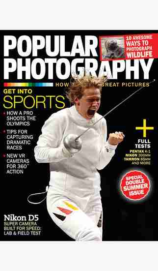 Popular Photography – The leading technical authority, buyer's guide and how-to resource for the photo enthusiast.のスクリーンショット - 28