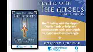 Healing with the Angels Oracle Cards - Doreen Virtue, Ph.D.のスクリーンショット - 2