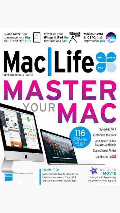 Mac Life: the ultimate Apple magazineのスクリーンショット - 11