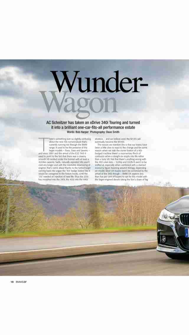 BMW Car - The ultimate BMW magazineのスクリーンショット - 22