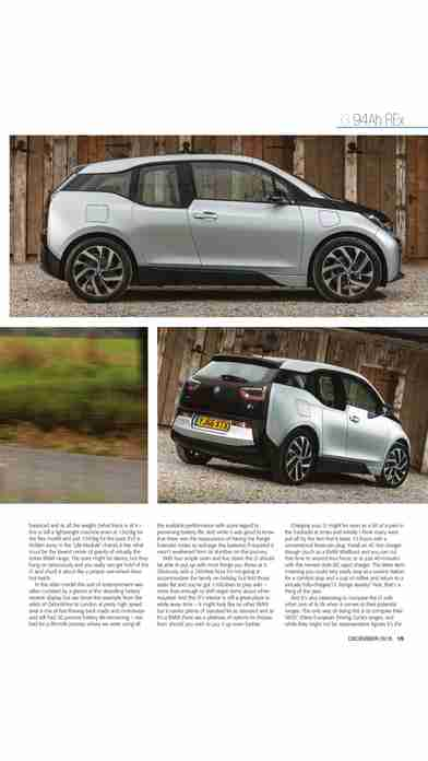 BMW Car - The ultimate BMW magazineのスクリーンショット - 24