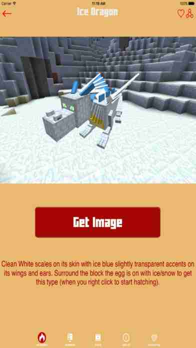DRAGONS & DINOSAURS MODS GUIDE FOR MINECRAFT GAME PC EDITION - The Best Wikiのスクリーンショット - 4